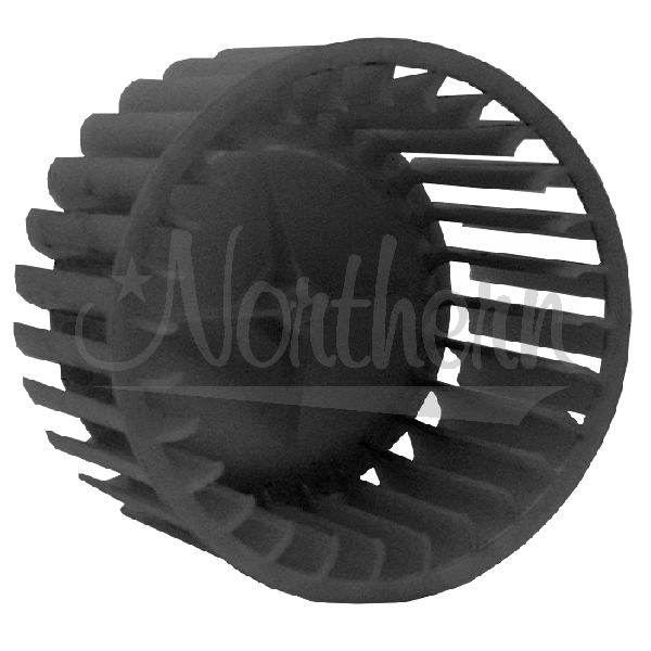 35448 5 Inch Blower Wheel