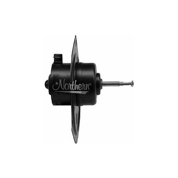 35470 Blower Motor - 12 Volt Vented w/o Wheel