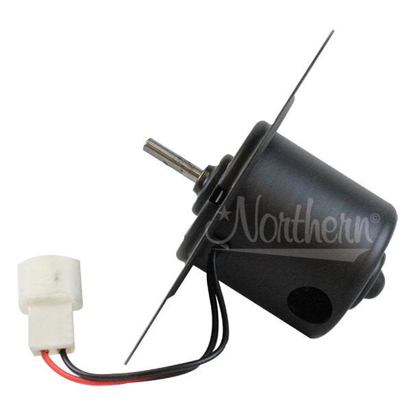 35475 Blower Motor - 12 Volt Vented w/o Wheel
