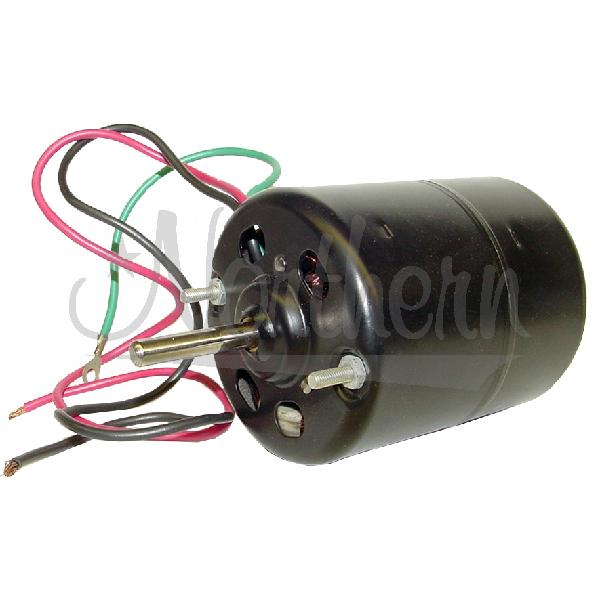 35478 Blower Motor - 12 Volt Vented w/o Wheel