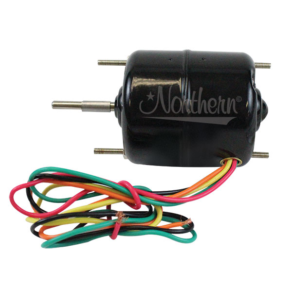 35482 12 Volt  Blower Motor  w/o Wheel