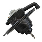 35493 Blower Motor - 12 Volt Vented w/o Wheel