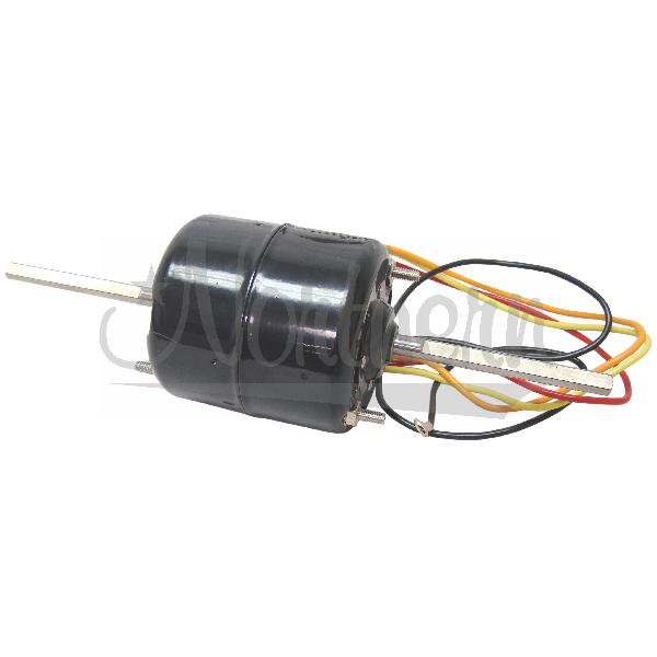 35501 Blower Motor - 12 Volt Vented w/o Wheel