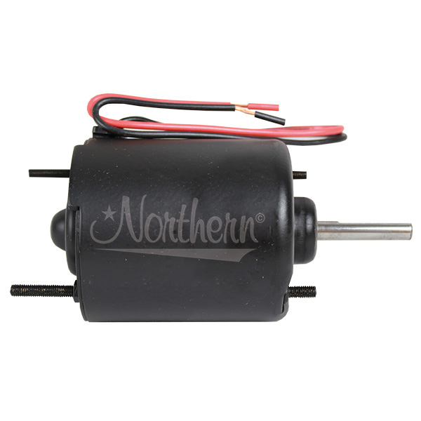 35504 Blower Motor - 12 Volt Closed w/o Wheel
