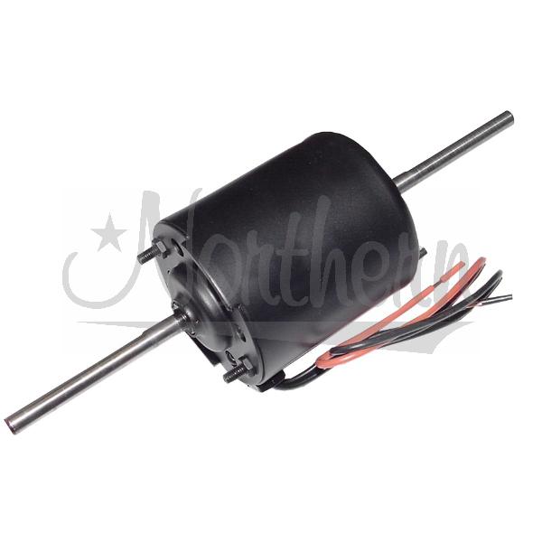 35510 Blower Motor - 12 Volt Vented w/o Wheel