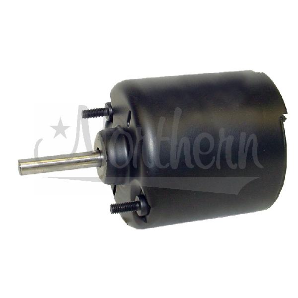 35511 Blower Motor - 12 Volt Closed w/o Wheel