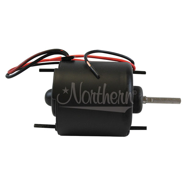 35512 Blower Motor - 6 Volt Closed w/o Wheel