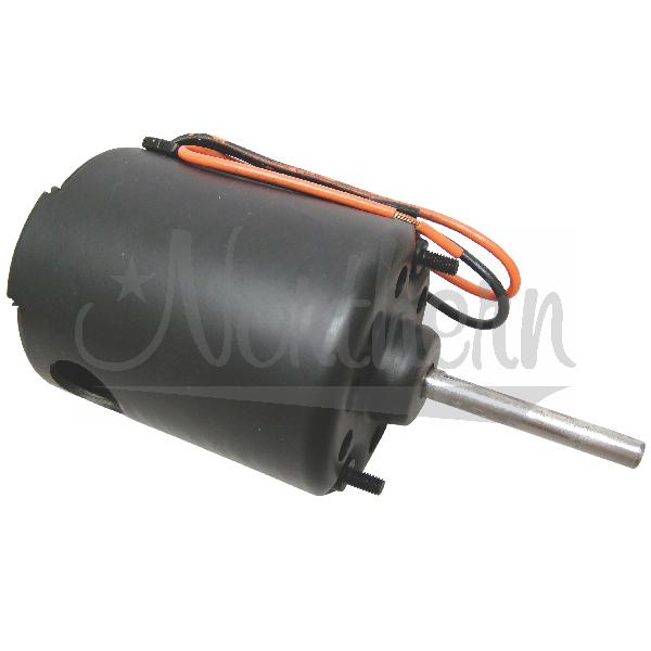 35514 Blower Motor - 12 Volt Vented w/o Wheel