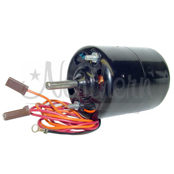 35523 Blower Motor - 12 Volt Vented w/o Wheel