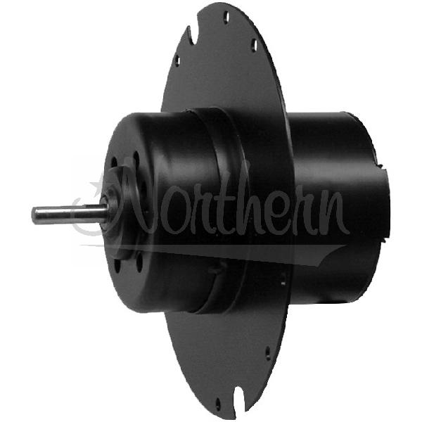 35545 Blower Motor - 12 Volt Vented w/o Wheel