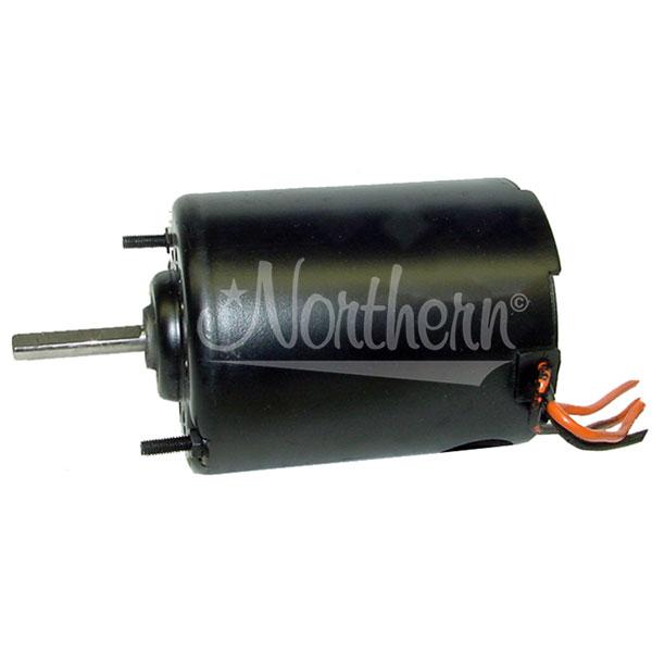 35551 Blower Motor - 12 Volt Vented w/o Wheel
