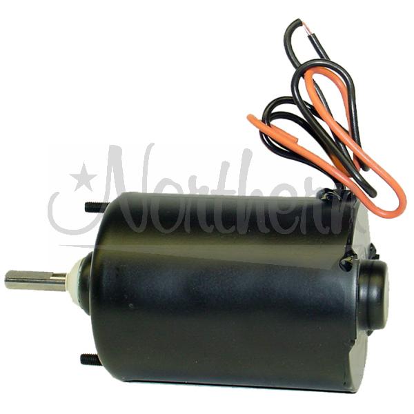 35552 (Ag) 24 Volt CW Blower Motor