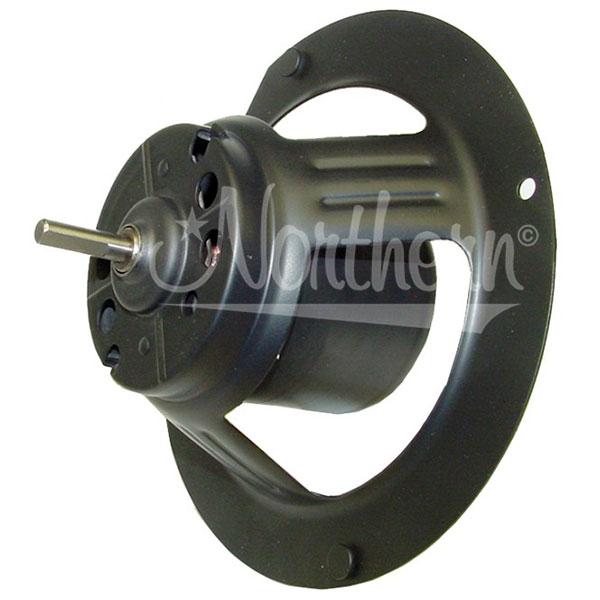 35568 Blower Motor - 12 Volt Vented w/o Wheel