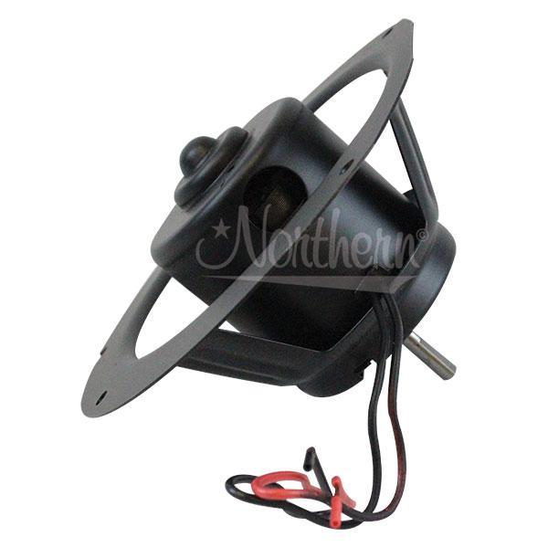 35572 Blower Motor - 12 Volt Vented w/o Wheel
