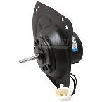 35579 Blower Motor - 12 Volt Vented w/o Wheel