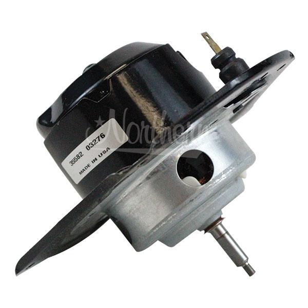 35582 Blower Motor - 12 Volt Vented w/o Wheel