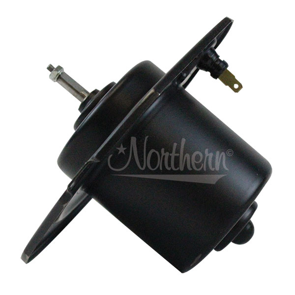 35583 Blower Motor - 12 Volt Vented w/o Wheel