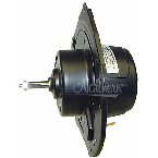 35588 Blower Motor - 12 Volt Vented w/o Wheel - Supersedes 35584