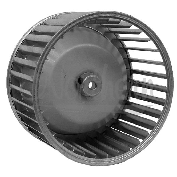 35601 Blower Wheel - 3  7/16 Depth