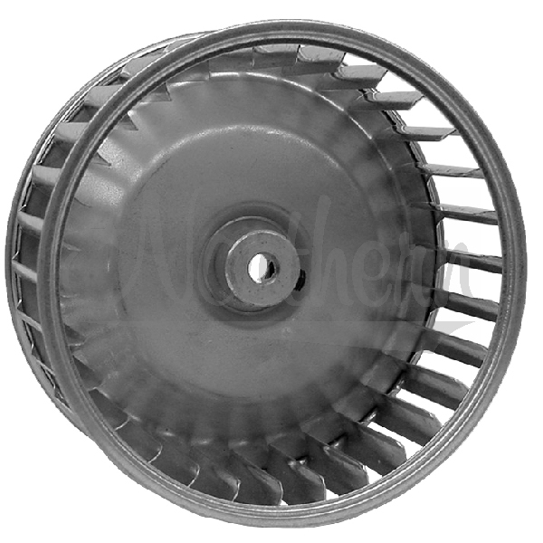35602 Blower Wheel - 2  7/16 Depth