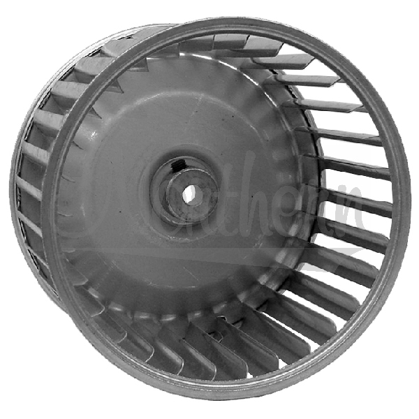 35608 Blower Wheel - 3  7/16 Depth