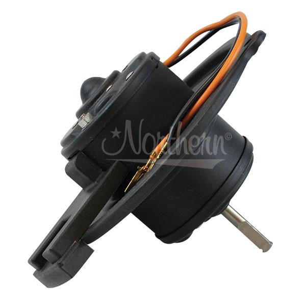 35634 Blower Motor - 12 Volt Vented w/o Wheel