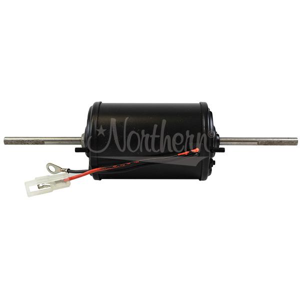 35672 82-86 Kenworth K 100 w/ Red Dot Sys. Blower Motor