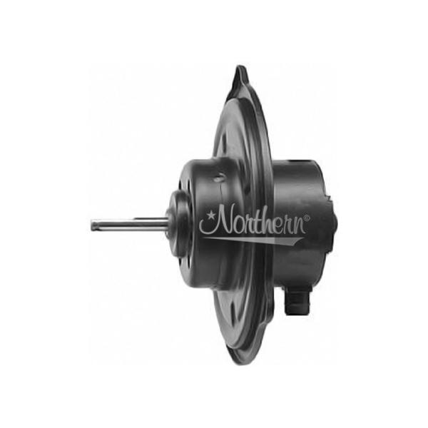 35675 Blower Motor - 12 Volt Vented w/o Wheel