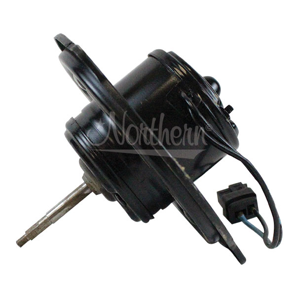 35682 Blower Motor - 12 Volt Vented w/o Wheel