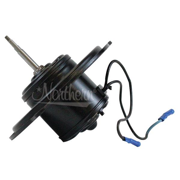 35687 Blower Motor - 12 Volt Vented w/o Wheel