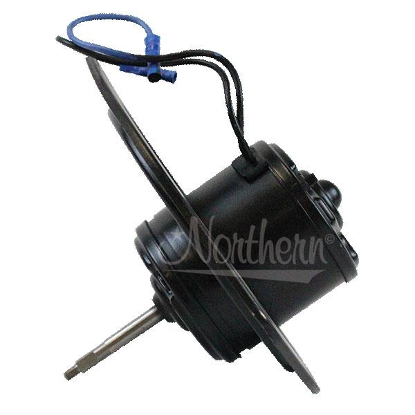 35689 Blower Motor - 12 Volt Vented w/o Wheel