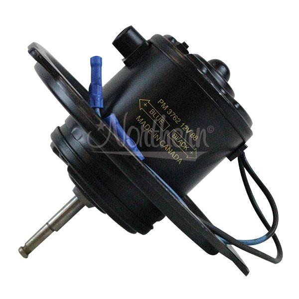 35690 Blower Motor - 12 Volt Vented w/o Wheel