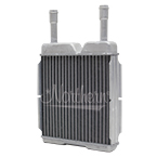 390306 Ford Heater - 7 3/4 x 7 3/8 x 2 Core