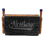 394158 Ford Heater - 9 7/8 x 6 1/8 x 2 Core