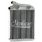 394204 Heater - 8 1/4 x 7 1/2 x 1 3/8 Core