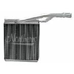 394222 Heater - 7 11/16 x 7 7/16 x 2 1/16 Core