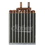 394401 Peterbilt Heater - 10 1/16 x 9 x 2 1/2 Core