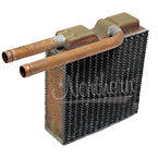 398015 Ford Heater - 6 x 6 x 2 Core