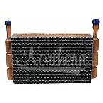 398019 Heater - 9 3/4 x 6 x 2 Core