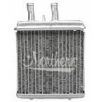 398214 Heater - 7 1/8 x 7 3/4 x 1 1/4 Core