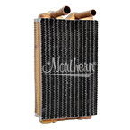 398219 Heater - 9 1/2 x 6 3/8 x 2 Core