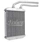 398240 Heater - 8 1/4 x 7 1/2 x 1 1/4 Core