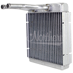 398247 Ford Heater - 7 3/4 x 7 x 2 Core