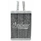 398266 Heater - 7 3/4 x 6 1/4 x 1 1/4 Core