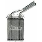 398292 Heater - 8 1/4 x 6 3/8 x 1 1/4 Core