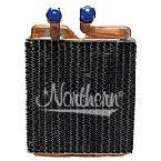 398316 Heater - 7 3/4 x 7 1/4 x 2 Core