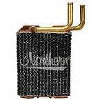 398324 Heater - 7 7/8 x 7 x 2 Core