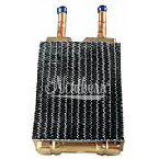 398334 Heater - 7 3/4 x 5 3/4 x 2 Core