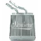 398338 Heater - 8 1/8 x 7 3/8 x 2 Core