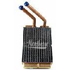398341 Heater - 7 3/4 x 6 1/8 x 2 Core